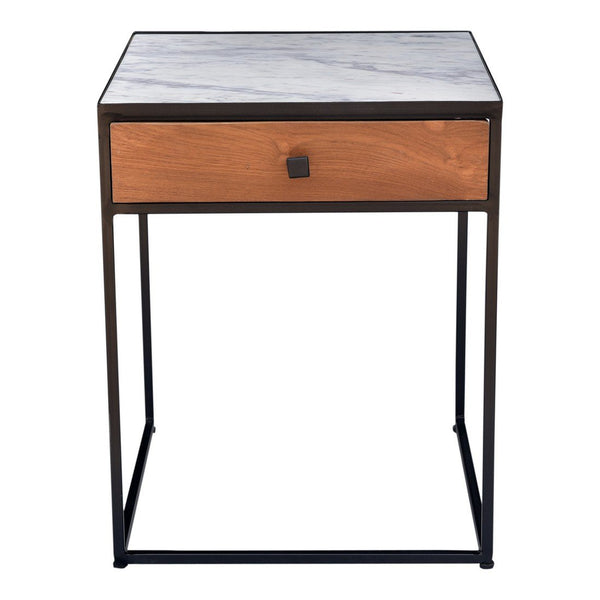 Moe's Home Collection Elton Accent Table - DR-1327-18