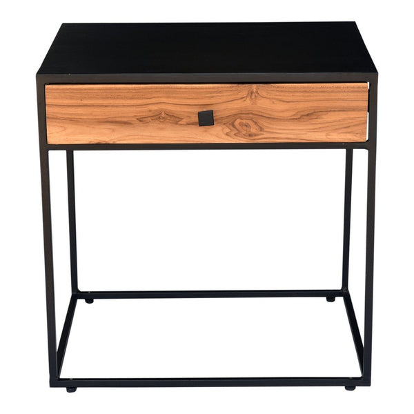 Moe's Home Collection Mayna Side Table - DR-1329-02