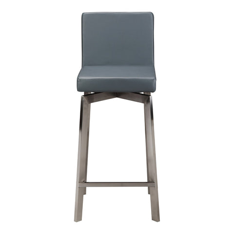 Moe's Home Collection Giro Swivel Barstool - EH-1038-25