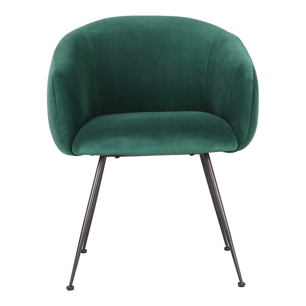 Moe's Home Collection Clover Dining Chair - EH-1108-16