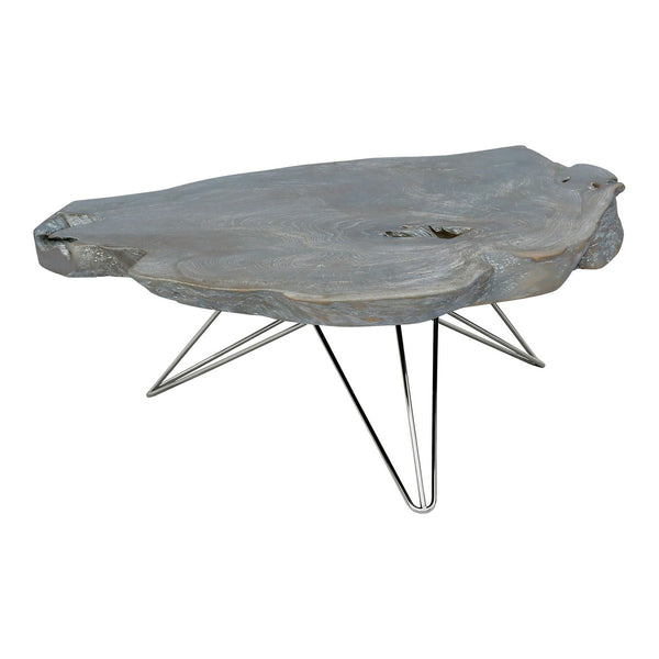 Moe's Home Collection Tundra Coffee Table - EI-1062-29