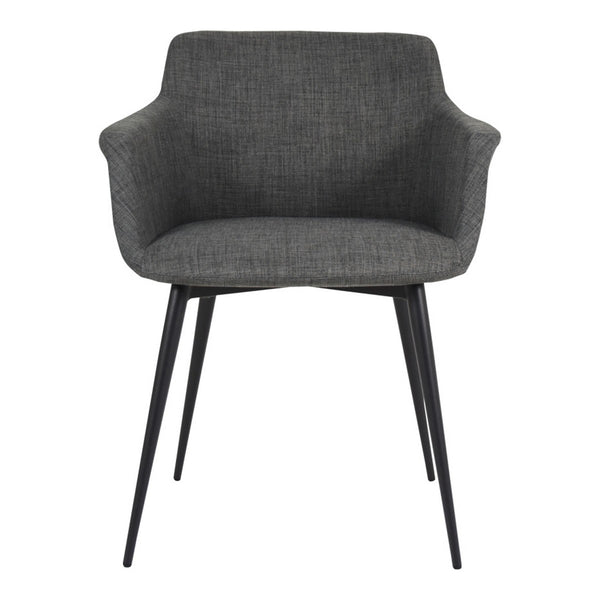 Moe's Home Collection Ronda Armchair - EJ-1016-25