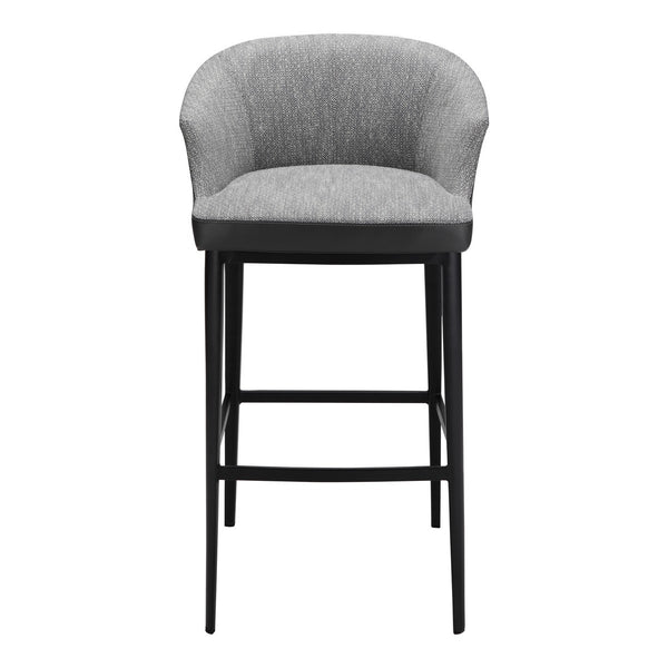 Moe's Home Collection Beckett Barstool - EJ-1029-15