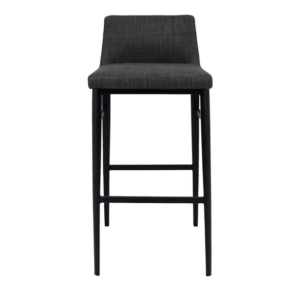 Moe's Home Collection Baron Barstool - EJ-1032-07