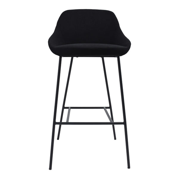 Moe's Home Collection Shelby Bar Stool - EJ-1039-02