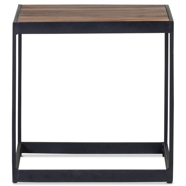 Moe's Home Collection Home Again End Table Carbon - END-PD-015-015