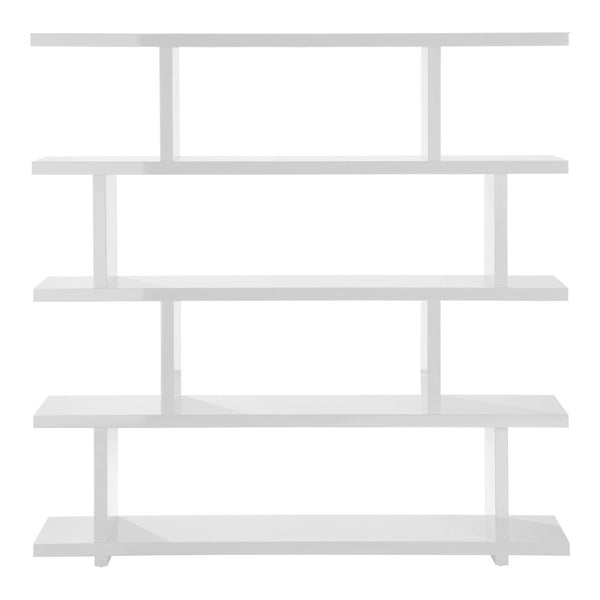 Moe's Home Collection Miri Shelf Large White - ER-1073-18