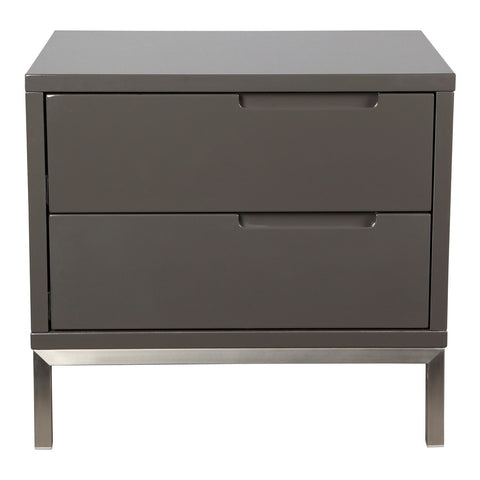Moe's Home Collection Naples Side Table - ER-1199-29