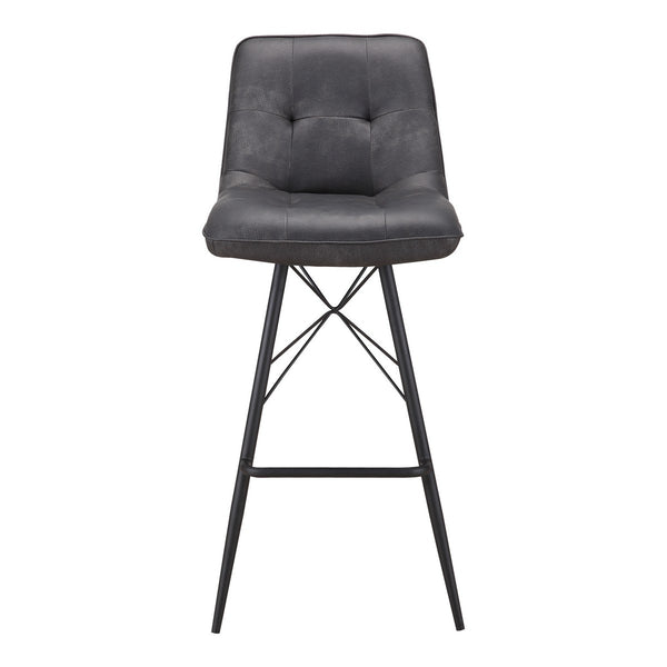 Moe's Home Collection Morrison Barstool - ER-2031-15