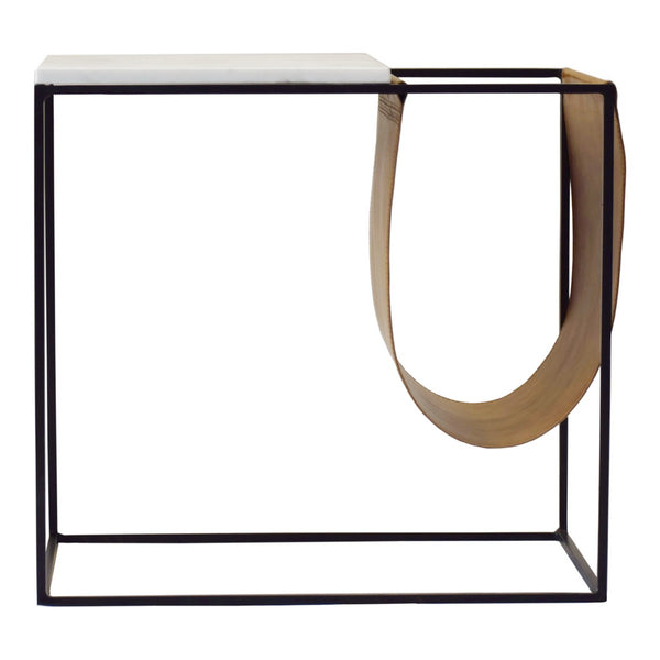 Moe's Home Collection Cave Magazine Rack - FI-1078-37