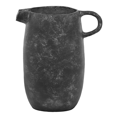Moe's Home Collection Rustic Metal Vessel 3 - FI-1082-15