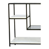 Moe's Home Collection Banswara Marble Display Shelf - FI-1086-37