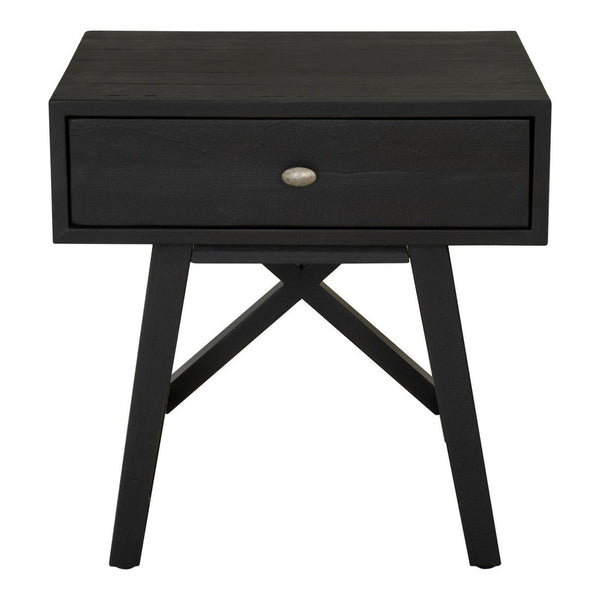 Moe's Home Collection Calais Nightstand - FR-1021-31