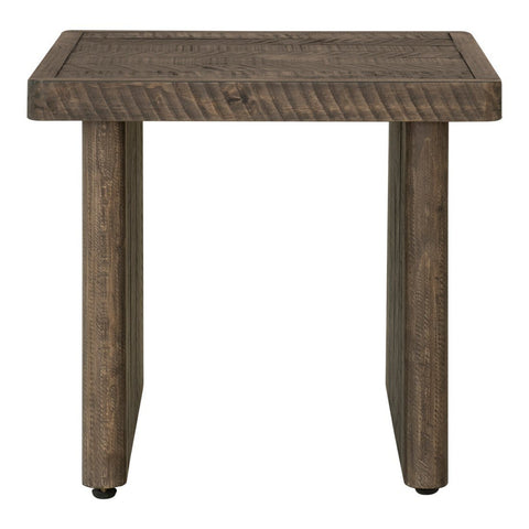 Moe's Home Collection Monterey End Table - FR-1026-29