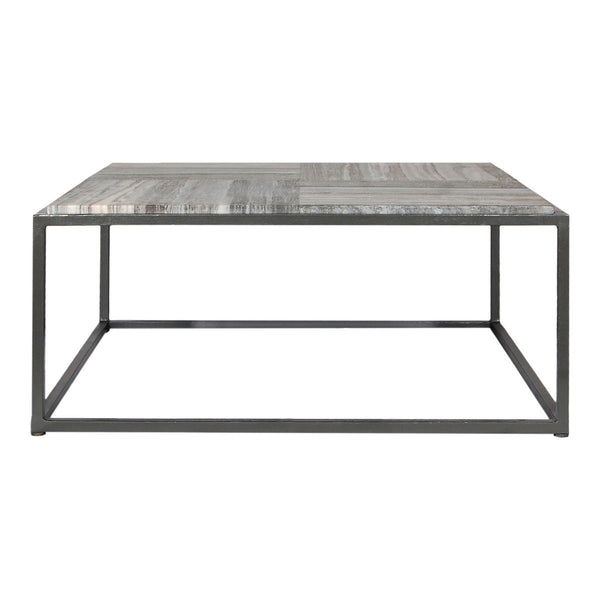 Moe's Home Collection Winslow Marble Coffee Table - GK-1002-15