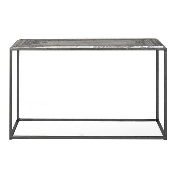 Moe's Home Collection Winslow Marble Console Table - GK-1003-15