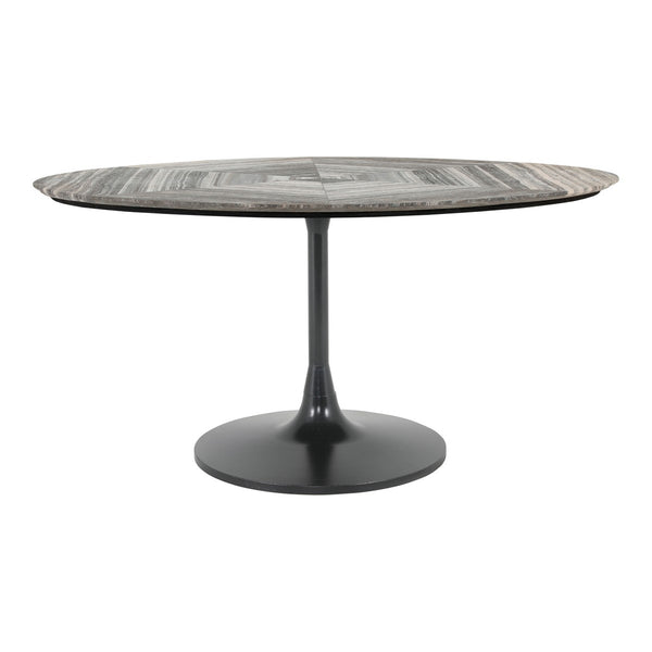 Moe's Home Collection Nyles  Marble Dining Table - GK-1114-37