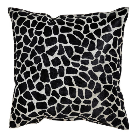 Moe's Home Collection Rami Leather Pillow - GR-1031-02
