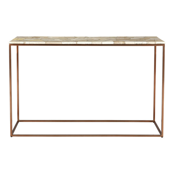 Moe's Home Collection Moxie Console Table - GZ-1019-24