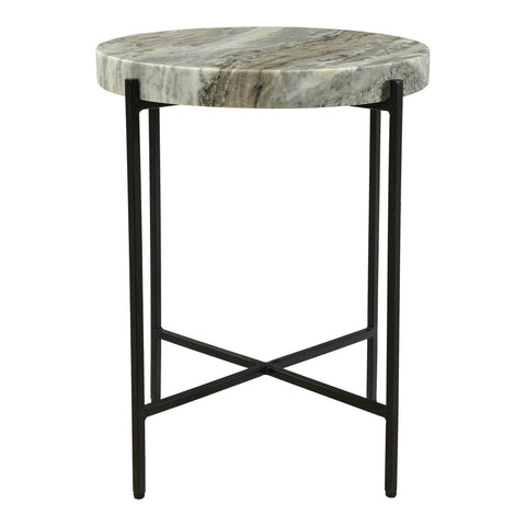 Moe's Home Collection Cirque Accent Table - IK-1010-21