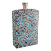 Moe's Home Collection Azul Mosaic Vase - IX-1078-28