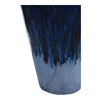 Moe's Home Collection Tanzanite Vase Extra Large - IX-1102-19