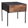 Moe's Home Collection Tobin Side Table - JD-1002-12