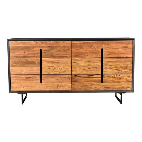 Moe's Home Collection Vienna Dresser - JD-1010-21
