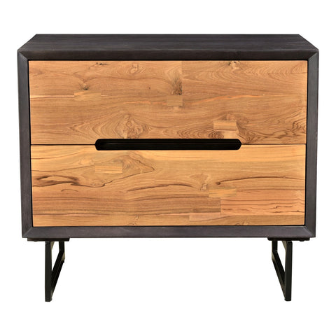 Moe's Home Collection Vienna Nightstand - JD-1013-21