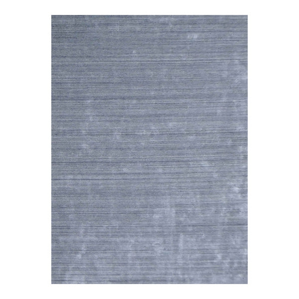 Moe's Home Collection Cayenne Rug 8X10 Steel - JH-1022-29