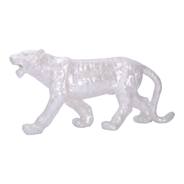 Moe's Home Collection Bengal Tiger Statue - JT-1003-18