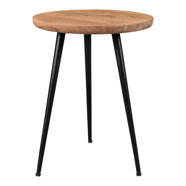 Moe's Home Collection Placido Stool - KY-1007-24
