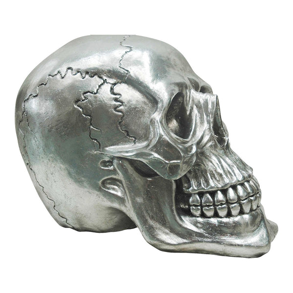Moe's Home Collection Yorick Skull - LA-1051-25