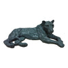Moe's Home Collection Panthera Statue Small - LA-1059-02