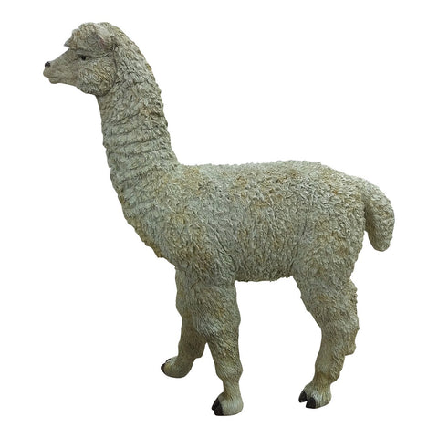 Moe's Home Collection Llama Statue - LA-1073-24