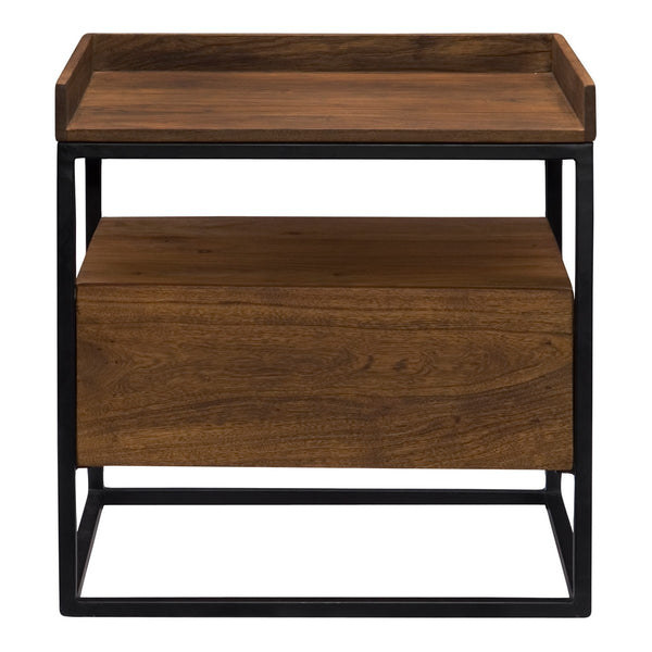 Moe's Home Collection Vancouver Side Table - LX-1025-03
