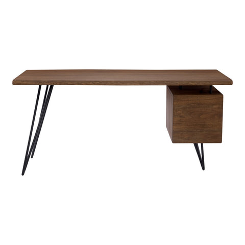 Moe's Home Collection Nailed Desk - LX-1044-03