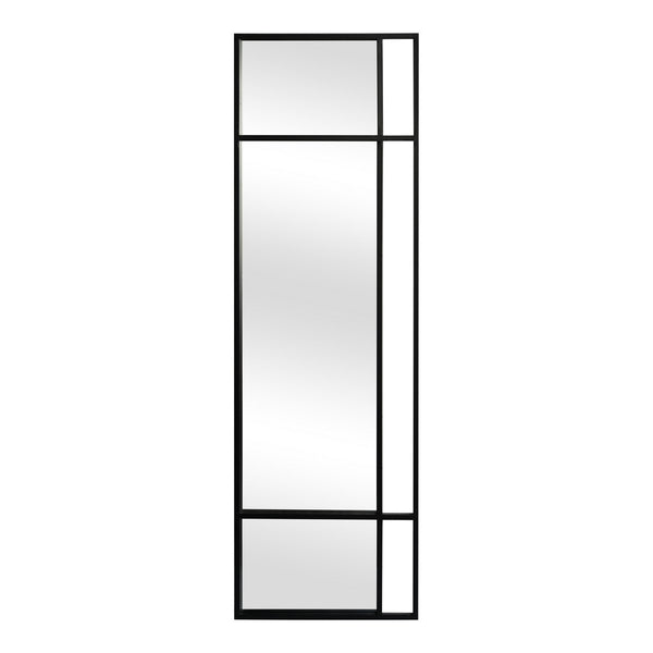 Moe's Home Collection Grid Mirror - MJ-1023-02