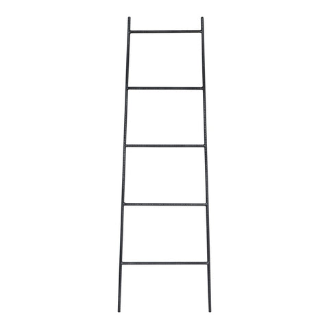 Moe's Home Collection Iron Ladder - MJ-1024-02