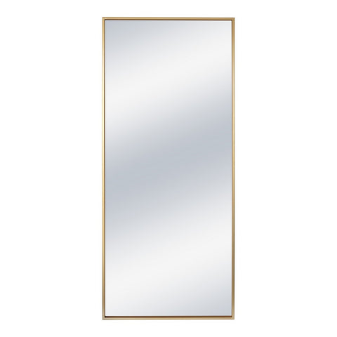 Moe's Home Collection Squire Mirror - MJ-1050-32