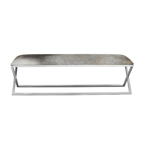 Moe's Home Collection Rossi Bench - OT-1011-15