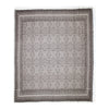 Moe's Home Collection Allfresco Throw Sand - OX-1021-34