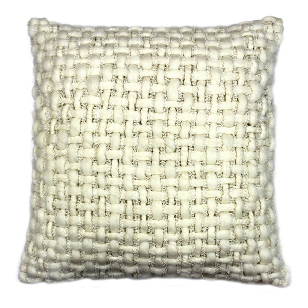 Moe's Home Collection Cozy Feather Cushion - OX-1024-18