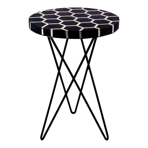 Moe's Home Collection Sosa Accent Table - PJ-1014-37