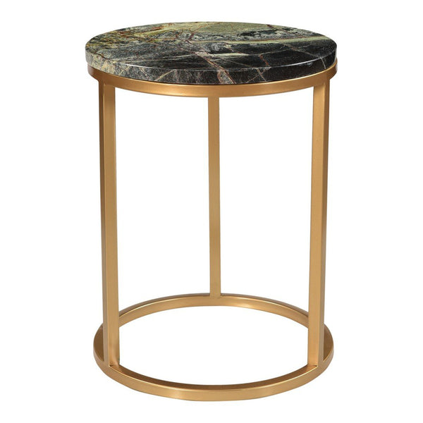Moe's Home Collection Canyon Accent Table Forest - PJ-1019-16