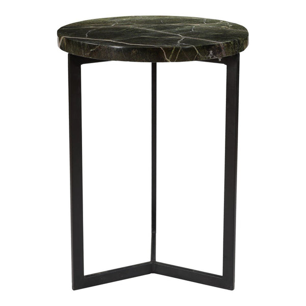 Moe's Home Collection Draven Accent Table Forest - PJ-1020-16
