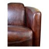 Moe's Home Collection Salzburg Club Chair - PK-1000-20