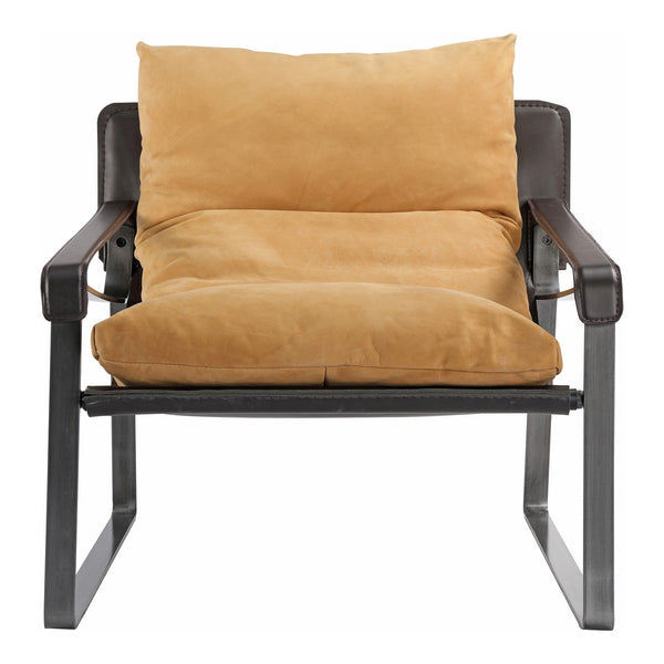 Moe's Home Collection Connor Club Chair - PK-1044-40