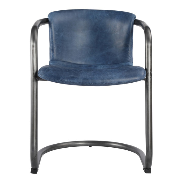 Moe's Home Collection Freeman Dining Chair - PK-1059-19