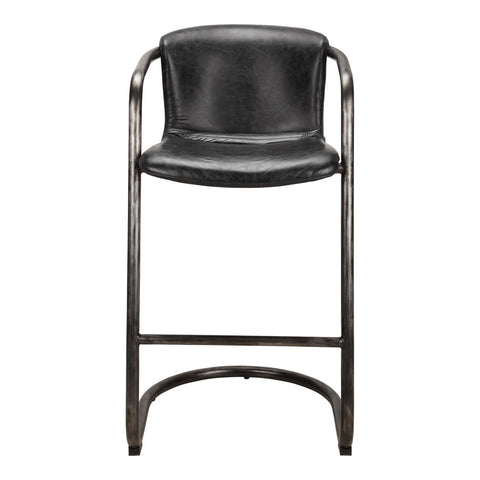 Moe's Home Collection Freeman Barstool - PK-1060-02